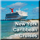New York Caribbean Cruises